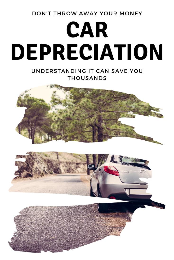 Car Depreciation Is Not Your Friend