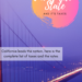 Complete California Taxes and Fees