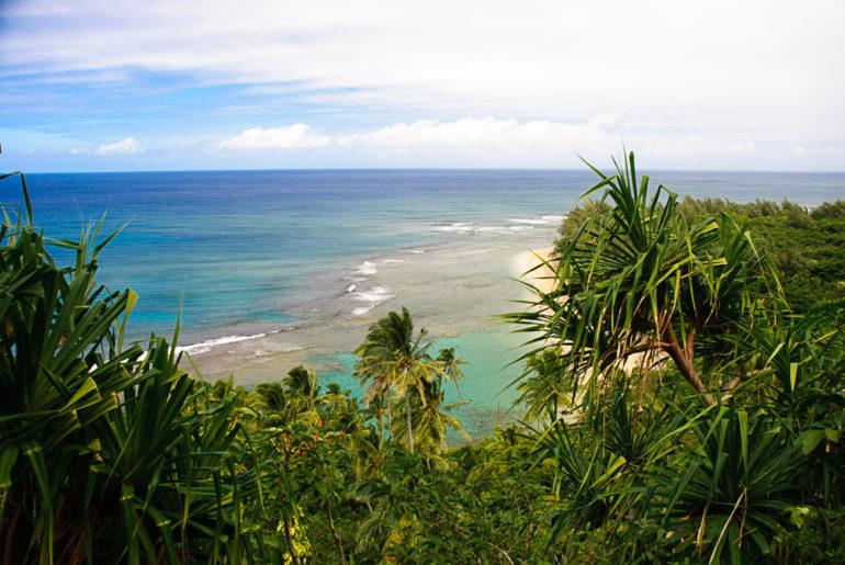 Kaui, The Magic Island